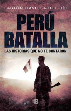 portada Perú Batalla