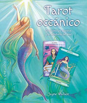 portada Tarot Oceánico