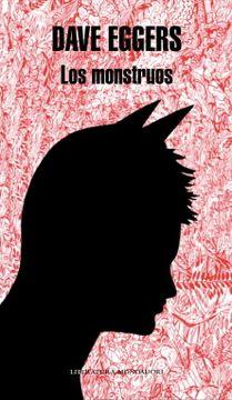 portada Los Monstruos (Literatura Random House)
