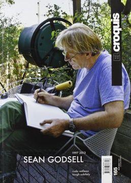 portada Sean Gosdell 1997-2013. Ediz. Inglese e Spagnola: Croquis 165 - Sean Godsell. 1997-2013 (Revista el Croquis) (libro en Español, Inglés)