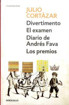 portada Divertimento / el Examen / Diario de Andrés Fava / los Premios