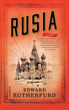 portada Rusia