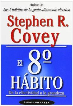 portada El  8 Habito