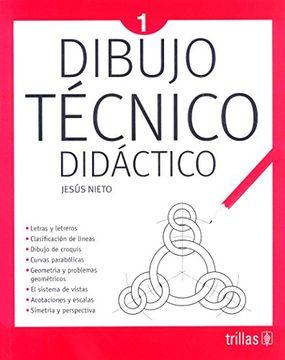 portada Dibujo Tecnico Didactico 1