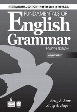 portada azar fundamental english grammar sb w/ans key ver int 4ed
