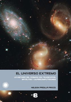 portada El universo extremo