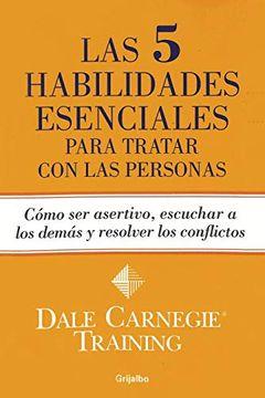 portada Las 5 Habilidades Esenciales Para Tratar con las Personas