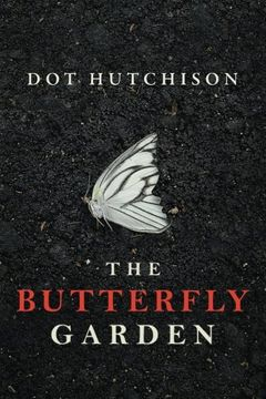 portada The Butterfly Garden (The Collector) (libro en Inglés)