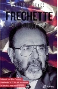 portada FRECHETTE SE CONFIESA