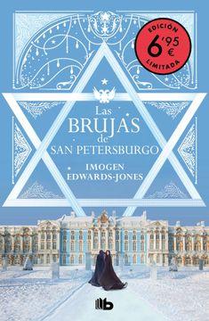 portada Las Brujas de san Petersburgo (Campaña Verano -Edición Limitada a Precio Especial) (Campañas)