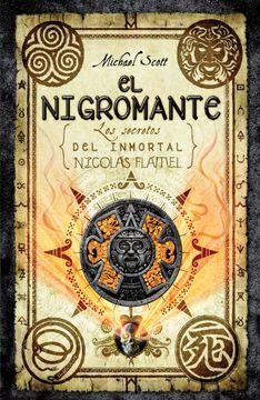 portada El Nigromante