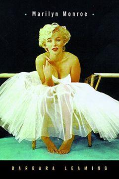 portada Marilyn Monroe (libro en Inglés)
