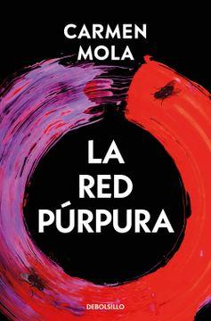 portada La red Púrpura (la Novia Gitana 2)