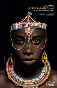 portada Legado de Culturas Africanas en el Nuevo Mundo