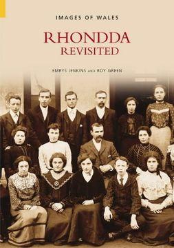portada Rhondda Revisited (libro en inglés)