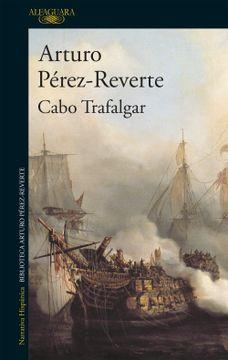 portada Cabo Trafalgar