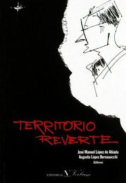 portada TERRITORIO REVERTE