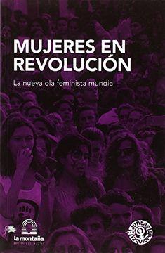portada Mujeres en Revolucion