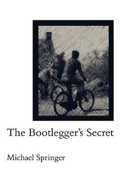 portada the bootlegger's secret