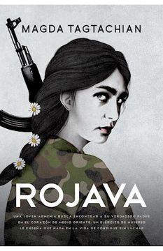 portada Rojava