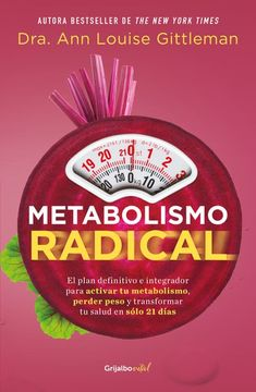 portada Metabolismo Radical