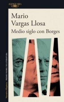 portada Medio Siglo con Borges