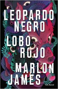 portada Leopardo Negro Lobo Rojo