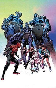 portada Superior Spider-Man Vol. 2: Otto-Matic (libro en Inglés)