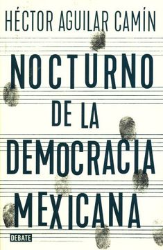 portada Nocturno de la Democracia Mexicana