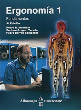 portada Ergomania 1 - Fundamentos 3b* Ed. Icion