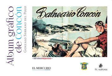 portada Álbum Gráfico de Concón