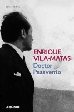 portada Doctor Pasavento