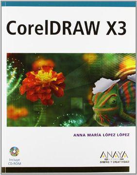 portada Coreldraw x3 (Diseño y Creatividad)