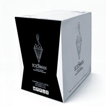 Ice swan - Caja 12 botellas Ice Swan