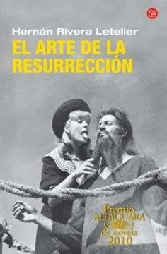 portada el arte de la resurrección (pdl)