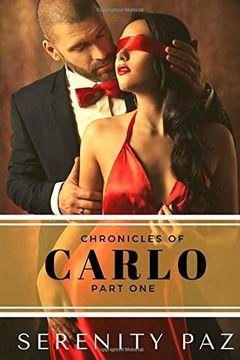 portada Chronicles of Carlo Part One: Volume 1