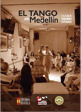 portada El Tango en Medellín