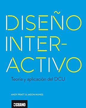 portada Diseño Interactivo: Teoría y aplicación del DCU