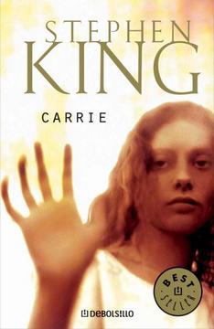 portada Carrie