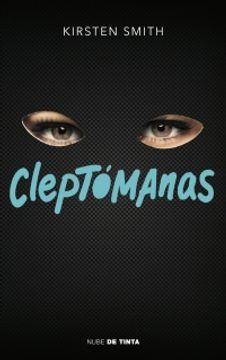 portada Cleptomanas
