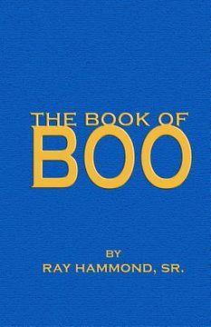portada the book of boo