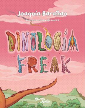 portada Dinología Freak