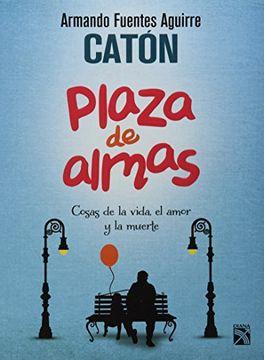 portada Plaza de Almas