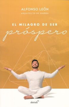 portada El Milagro de ser Próspero