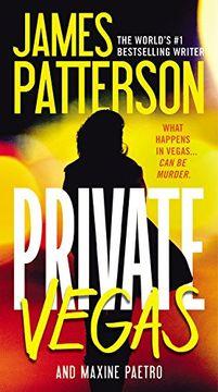 portada Private Vegas (libro en Inglés)