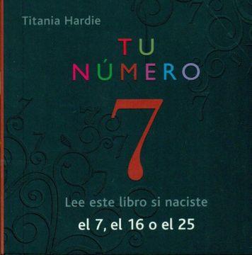 portada Tu Numero: El 7, el 16 o el 25