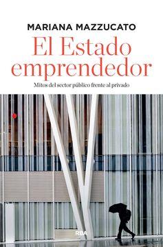portada El Estado Emprendedor