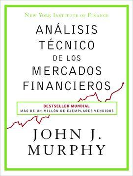 portada Análisis Técnico de los Mercados Financieros