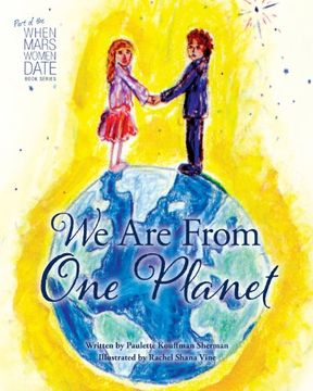 portada We Are from One Planet