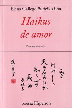portada Haikus de Amor